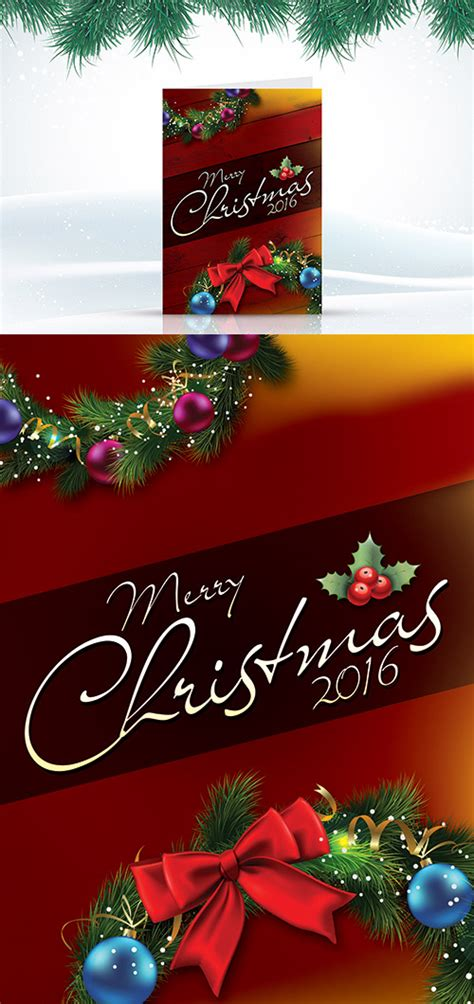 after effects template christmas greetings 2017 psd template christmas greetings card 2017 nulledtorrent
