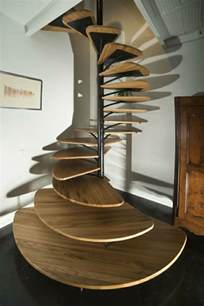 design d escalier h 233 lico 239 dal archzine fr