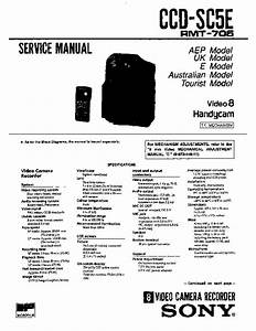 Sony Klv 32s400a Service Manual