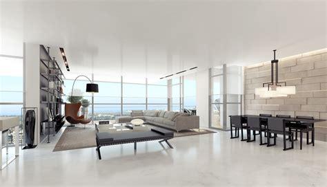 Modern Apartment : Apartment Interior Design Inspiration