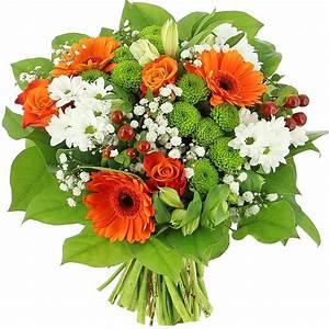 Bouquet De Fleurs : livraison bouquet du fleuriste bouquet de fleurs foliflora ~ Teatrodelosmanantiales.com Idées de Décoration
