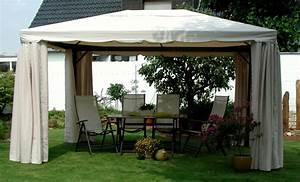 Pavillon 3 X 3 : pavillon 3x4m stabil und wasserdicht ~ Orissabook.com Haus und Dekorationen