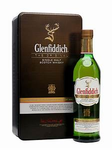 Glenfiddich The Original Scotch Whisky : The Whisky Exchange