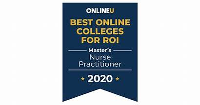 Nurse Practitioner Programs Np Accredited Degrees Masters
