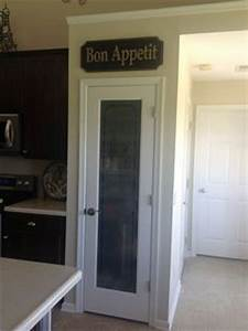 pantry door was a special order from lowe39s the bon With kitchen cabinets lowes with macy s return label sticker