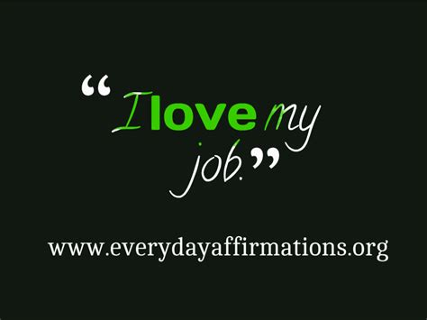 affirmations  success  work everyday affirmations