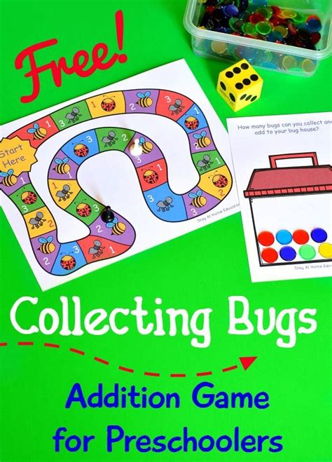 17 best images about bugs amp insects activities pre k 153   4aab07d723774d716508bb07a6afa844