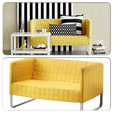 Yellow Sofa Ikea Strandmon Wing Chair Skiftebo Yellow Ikea
