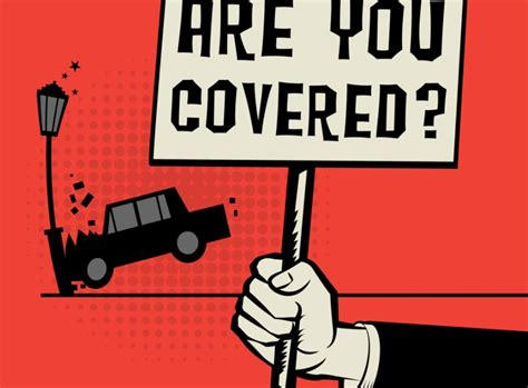 In most states, coverage is required in order to drive a vehicle on the road. Minimum Car Insurance Requirements - Clarkstown