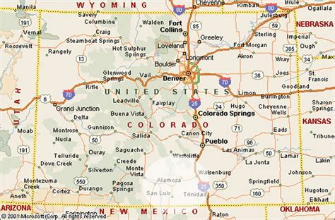 map  colorado google search geography pinterest