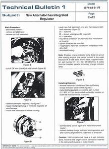 Alternator Wiring Advice