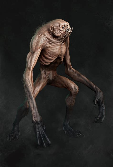 Master ZBrush creature-design workflows · 3dtotal · Learn ...