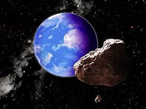 Orbiter.ch Space News: Asteroid to Pass 6 Million Miles ...