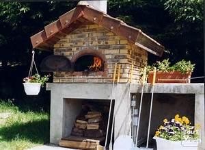 Four A Pain En Kit : four pizza et pain en ext rieur calvados ~ Dailycaller-alerts.com Idées de Décoration