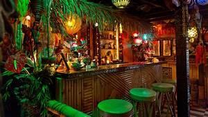 PUNCH Inside LA's Tiki Underground