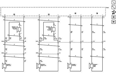 Need Chevy Malibu Stereo Wiring Diagram