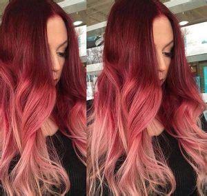 rosa haare selber färben 12 rosa farbeideen f 252 r einen neuen ausdruck haarfarbe cabello cabello de color pastel und