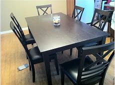 Dining Table Furniture Costco Set