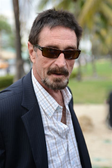 John Mcafee Accused Of Murder In Showtime Documentary, He
