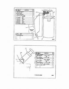 Fuel System And Governor