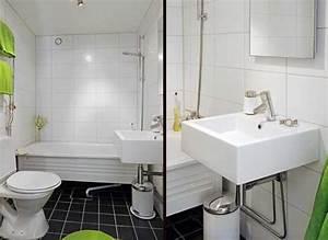 Decorating small apartment bathroom decobizzcom for Interior design for small bathrooms