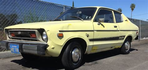 Datsun Honey Bee For Sale by Beater Bee 1977 Datsun B 210 Honey Bee