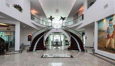 million modern mansion  yorba linda ca homes