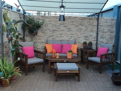 17 mejores ideas sobre jardines de patio trasero peque 241 os