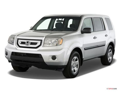 Honda Pilot 2010 Review by 2010 Honda Pilot Prices Reviews Listings For Sale U S