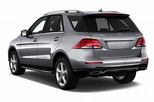 Suv Mercedes Gle : 2016 mercedes benz gle class reviews and rating motor ~ Carolinahurricanesstore.com Idées de Décoration