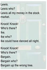 Knock Knock Jokes for iOS - Free download and software ...