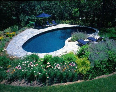 Simple Above Ground Pool Deck