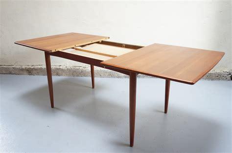 table a manger vintage indogate table salle a manger scandinave