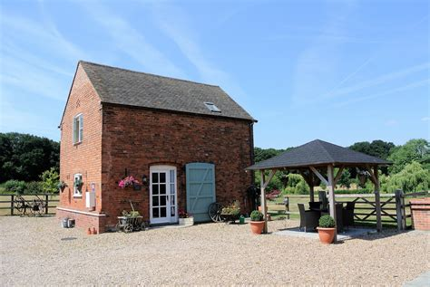 Stunning Holiday Cottage In The Heart Of Leicestershire