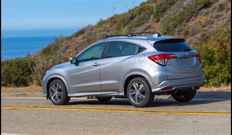 Honda hrv lx awd 2021. 2022 Honda Hr V Hybrid Reviews Lx Price - spirotours.com