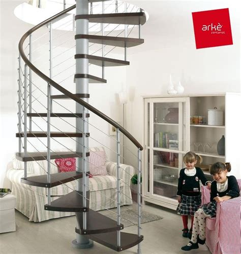 escalier h 233 lico 239 dal ark 232 klo 233 216 140 cm escaliers en colima 231 on
