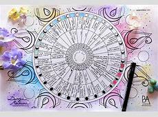 Mandala da Lua — DanzaMedicina