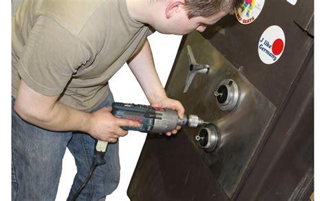 openen en herstellen kluizen services atelier boonen