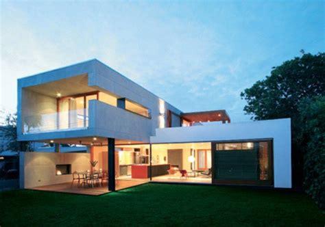 plan maison toit plat gratuit le monde de l 233 a