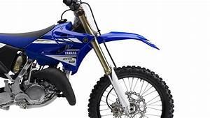 Yz125 2017 Dati Tecnici E Prezzi - Motocicli