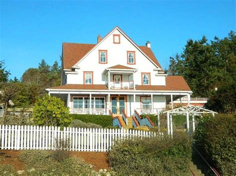 Picture Of Orcas Hotel, Orcas