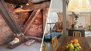 avant apres la renovation d39une ancienne etable en With idee de plan de maison 9 renovation maison ancienne les meilleurs conseils et