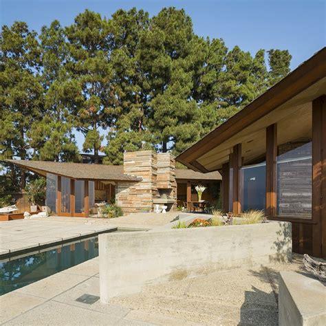 Mid Century Modern Los Angeles Real Estate