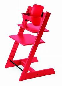 Chaise Haute Bébé Occasion : chaise stokke ~ Teatrodelosmanantiales.com Idées de Décoration