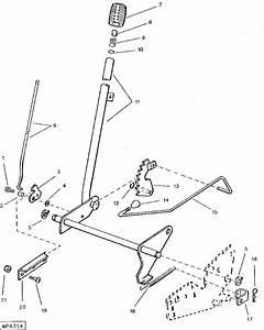 Jg 165 Hydro Lift Mechanism