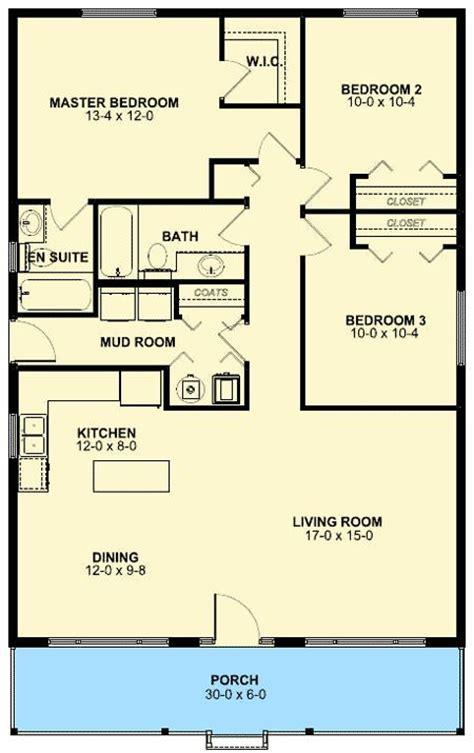 ideas  bungalow floor plans  pinterest retirement house plans bungalow house