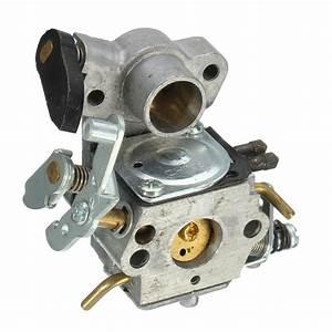 Carburetor Carb For Chainsaw Poulan P3314 P3416 P4018