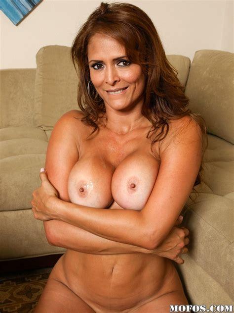 Wild Interracial Sex With Hot Big Tits Latina Milf Monique Fuentes