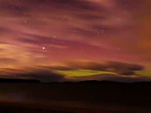 Aurora Southern Lights Melbourne Catch The Display Of Ethereal Southern Lights Melbourne