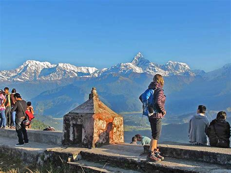 Highlights Of Nepal  7 Days Private Tour In Nepal